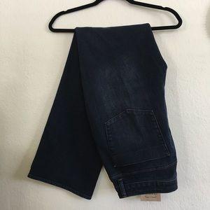 Coldwater Creek Curvy Fit Jeans